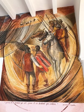 Foto de Palacio de Gobierno Sonora, Hermosillo: Mural 5 - Tripadvisor