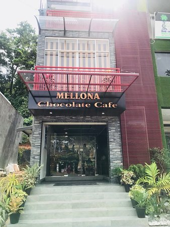 Mellona Chocolate Cafe
