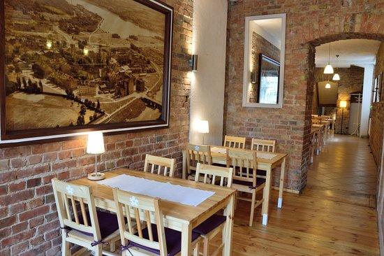 Restauracja Hycka Poznan Recenzje Restauracji Tripadvisor