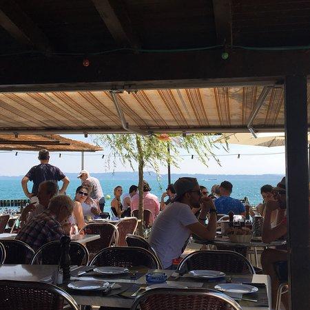Café Restaurant Plage de Boudry Φωτογραφία