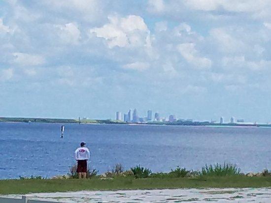 Apollo Beach Nature Preserve Tampa