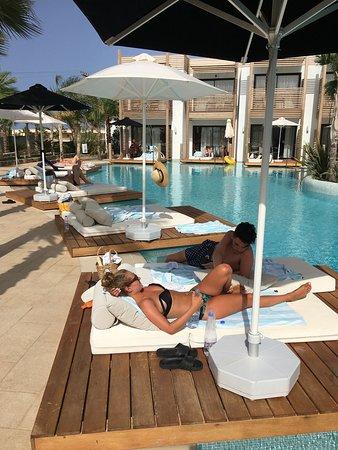 Stella Island Luxury Resort Amp Spa Analipsi Griekenland