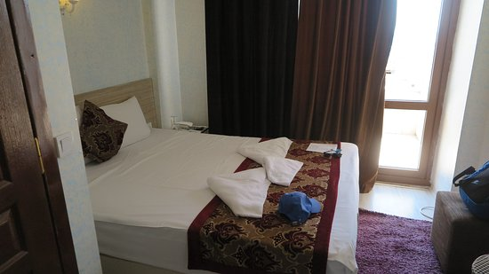 Art City Hotel Istanbul: номер