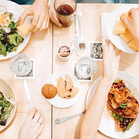 Loosie S Kitchen Brooklyn Menu Prices Restaurant