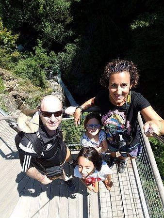 Meritxell, Andorra: Toll del bullidor