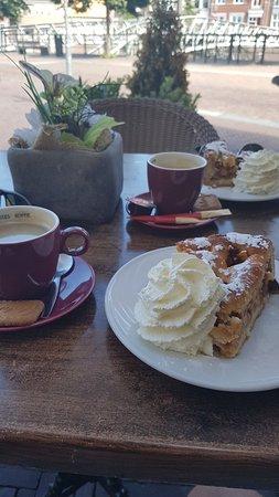 Hulst, The Netherlands: Cafe Kwebbel