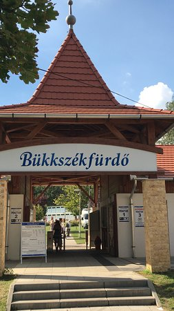 Zdjęcie Bukkszek