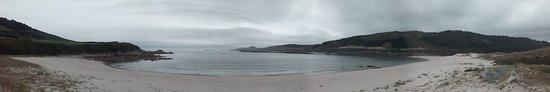 Cape Finisterre, Ισπανία: Playa solitaria 4 antes de Muxía