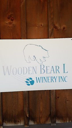 Wooden Bear L Winery Inc