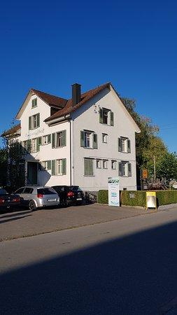 Güttingen, Swiss: Gasthaus Schiff