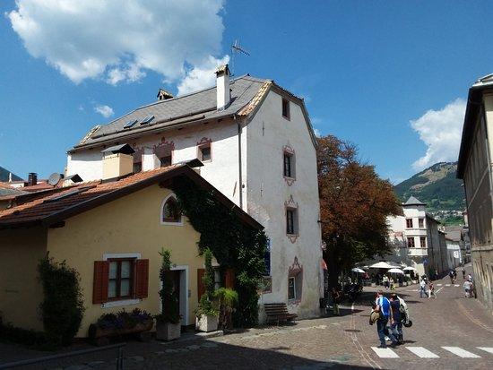 Borgo Storico Glorenza