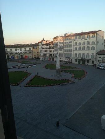 Hotel Universo Photo