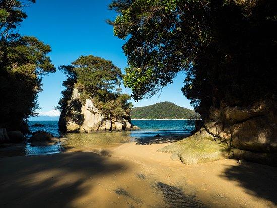 Aroha Abel Tasman