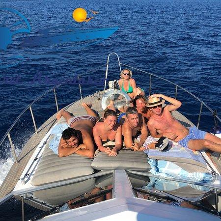 Secret Argentario Escursioni e Noleggio Barche