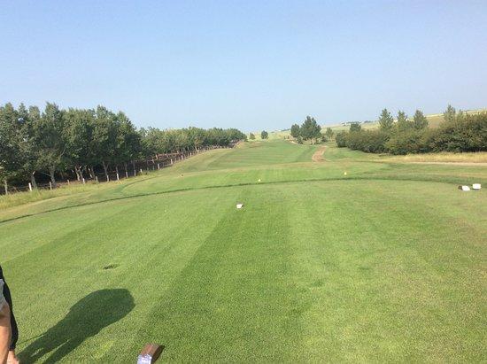 Trochu Golf and Country Club 사진