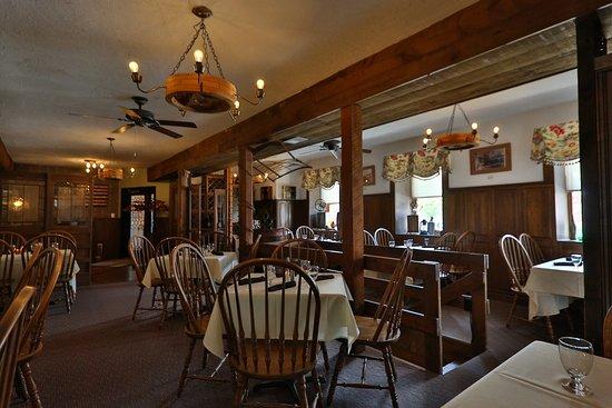 Glen Rock, Πενσυλβάνια: Main Dining Room