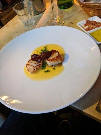 Restaurant La Cacerola Photo