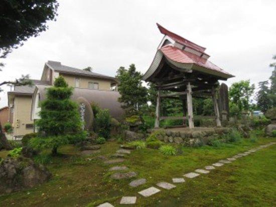 Myoko, Nhật Bản: 境内の様子