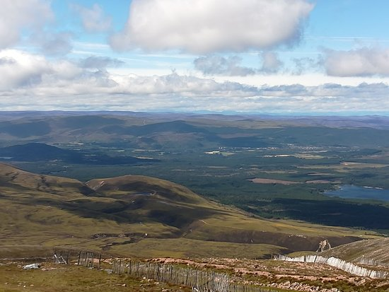 Aviemore and the Cairngorms, UK: IMG_20180806_141225_large.jpg