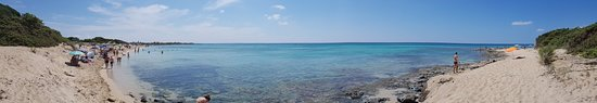 Punta Prosciutto, Italy: 20180724_114011_large.jpg