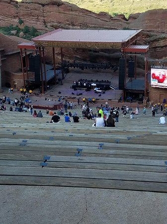 Red Rocks Park And Amphitheatre Morrison 2018 All You