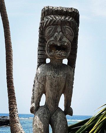 Pu'uhonua O Honaunau National Historical Park: IMG_20180805_130947_311_large.jpg