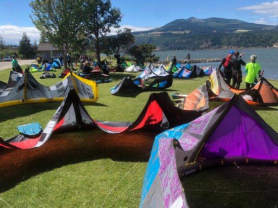 Brian's Windsurfing & Kiteboarding