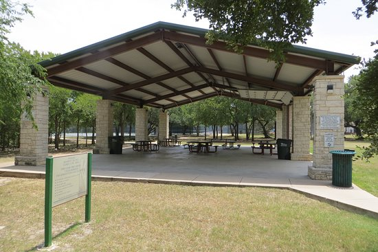 Tumlinson Park, Leander, TX