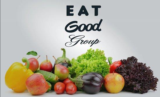 Image result for Eat Good Food