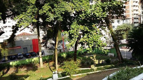 Instituto Histórico e Geográfico de São Vicente