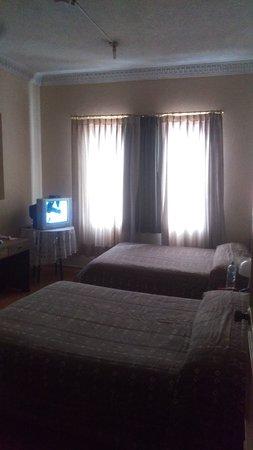 Alston Inn Hotel Photo