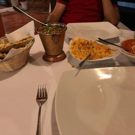 Restaurant Chilli Estepona: photo0.jpg