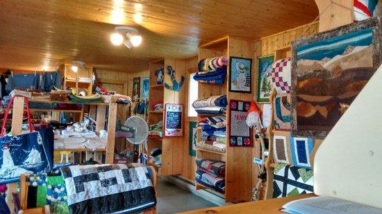 Pic A Tenerife Crafts