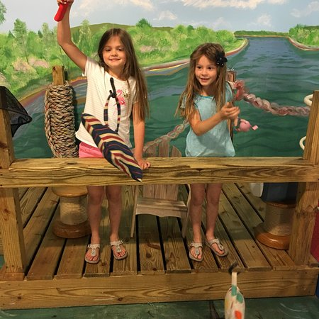 Children's Hands-On Museum of Tuscaloosa: photo0.jpg
