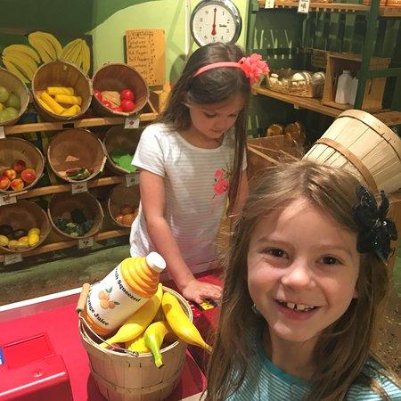 Children's Hands-On Museum of Tuscaloosa: photo3.jpg