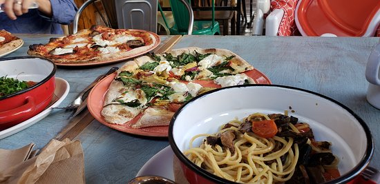 Piazza Della Cucina London Menu Prices Restaurant Reviews Tripadvisor