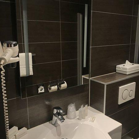 Bilde fra XO Hotel Inner