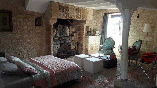 Cravant-les-Coteaux, France: IMG-20180731-WA0073_large.jpg