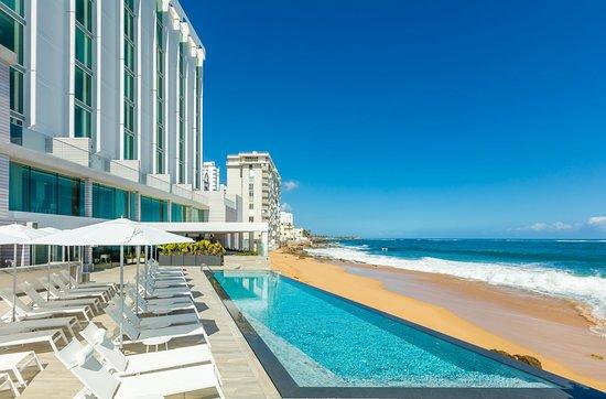 Condado Ocean Club, hoteles en Puerto Rico