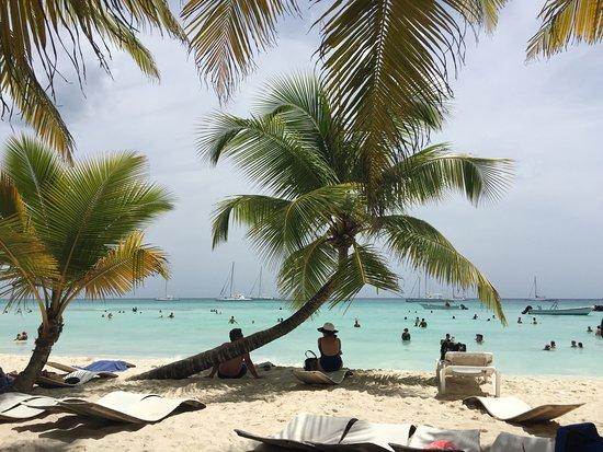 Isla Saona Foto