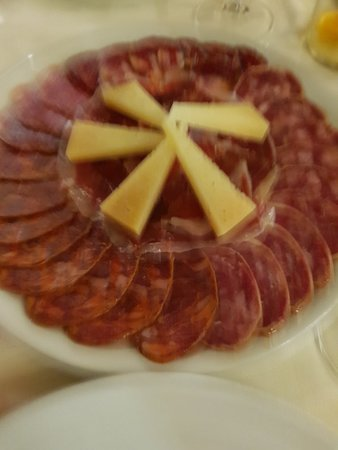 Restaurante La Solera: 20180806_202956_large.jpg