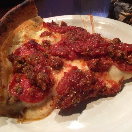 Rosati S Pizza Hoschton Restaurant Reviews Phone