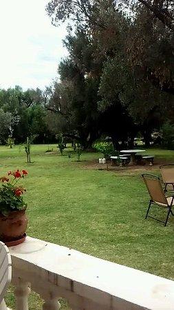 San Marcos Sierras Photo