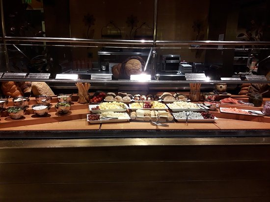 Excellent 20180806 084202 Large Picture Of Cravings Buffet Las Download Free Architecture Designs Licukmadebymaigaardcom