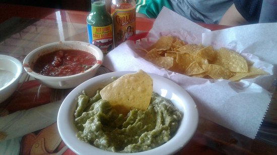 Madison Heights, MI: Mexican food and drinks