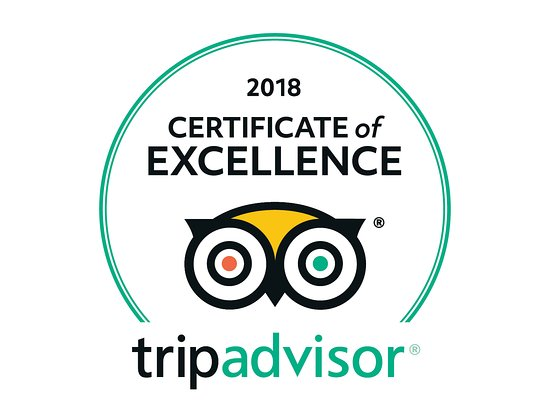 Headingley, UK: Only gone and done it again! 2018 Certificate of Excellence 2018