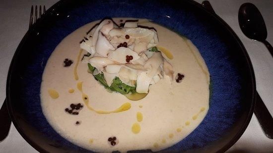 Arcs Restaurant Photo