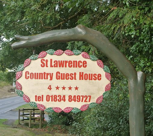 St. Lawrence Country Guest House Picture