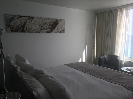 Foto de Radisson Blu Acqua Hotel & Spa Concon