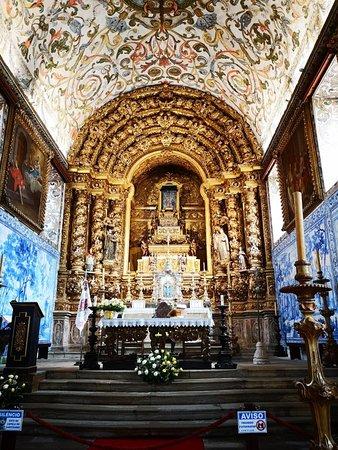 Sao Joao de Tarouca, Portugal: IMG_20180805_151806_large.jpg